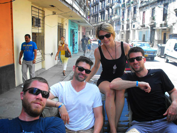 Casas Havana Travel Tips