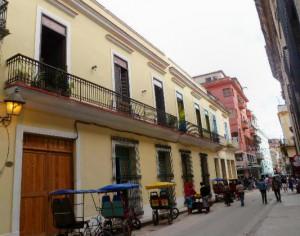 Booking - Casas Havana